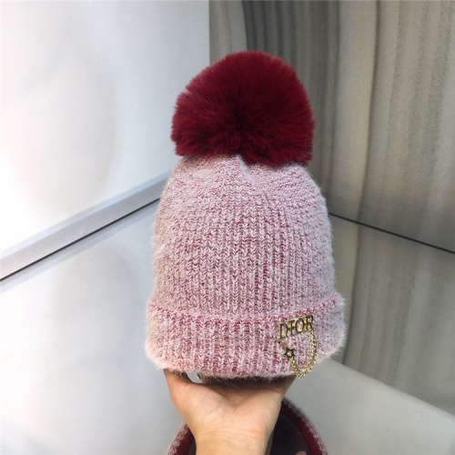 Christian Dior Caps #826393