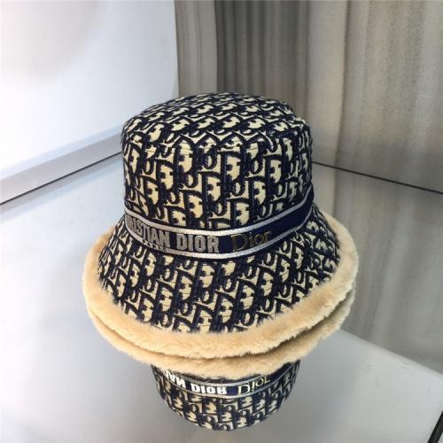 Christian Dior Caps #826396