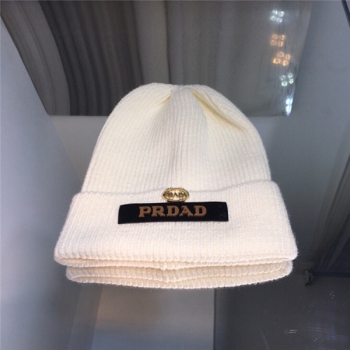 Replica Prada Caps #826410 $34.00 USD for Wholesale