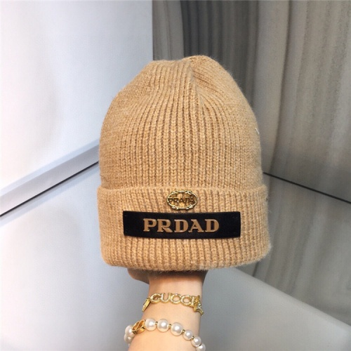 Replica Prada Caps #826411 $34.00 USD for Wholesale