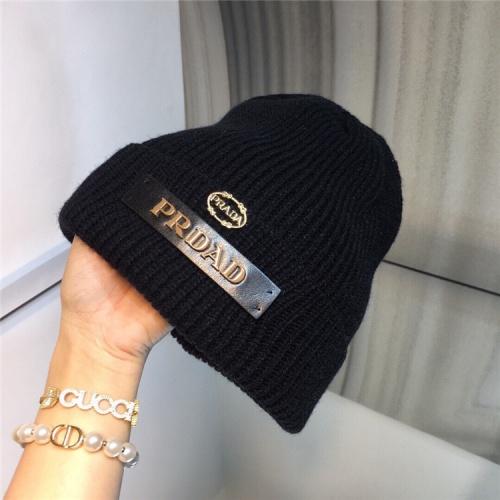 Replica Prada Caps #826412 $34.00 USD for Wholesale