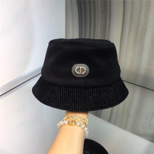 Christian Dior Caps #826415 $34.00 USD, Wholesale Replica Christian Dior Caps