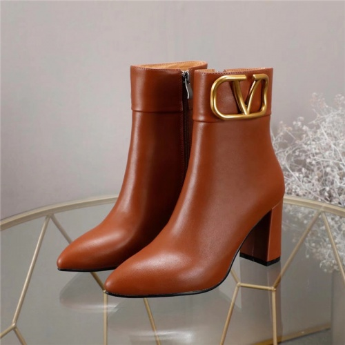 Valentino Boots For Women #826464
