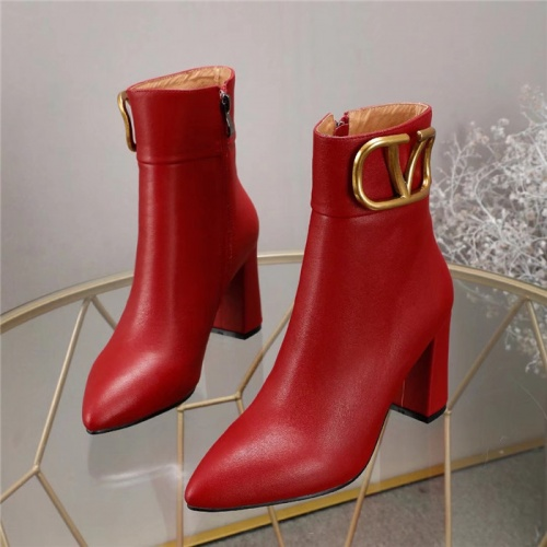 Valentino Boots For Women #826465
