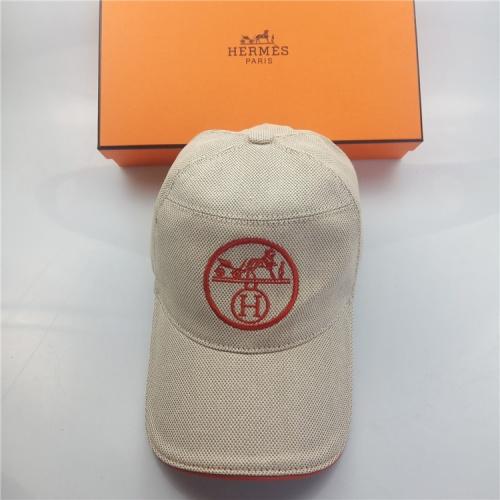 Hermes Caps #826467