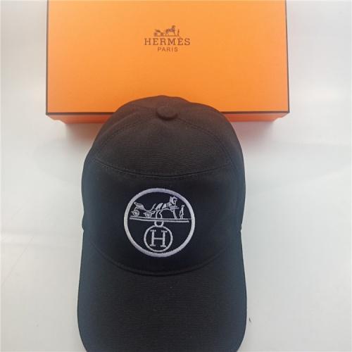 Hermes Caps #826469