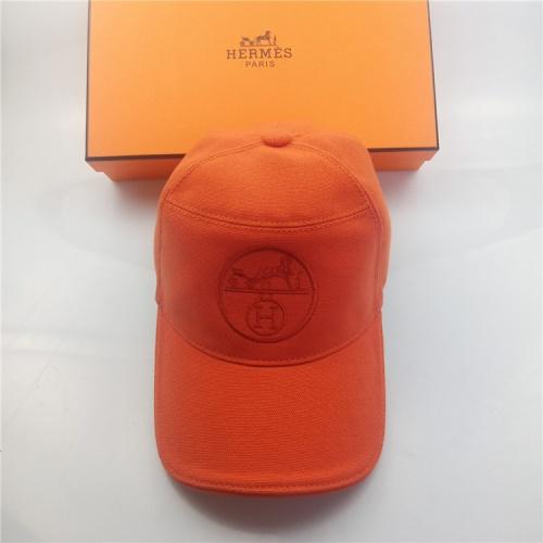 Hermes Caps #826470