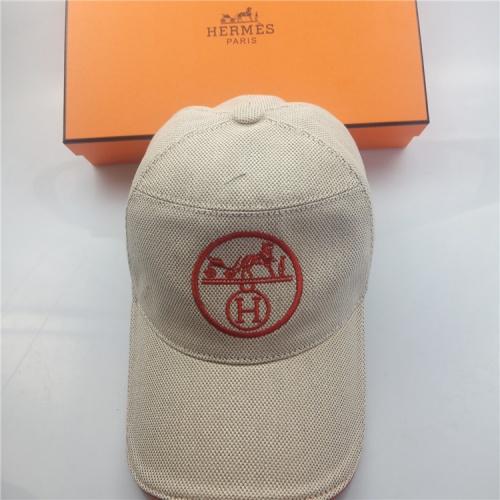 Hermes Caps #826471