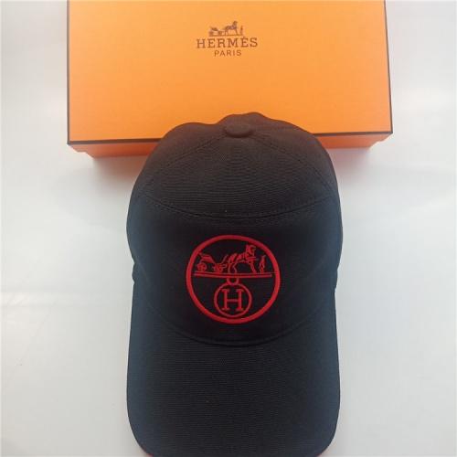 Hermes Caps #826472