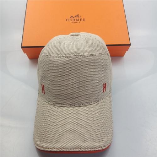 Hermes Caps #826474