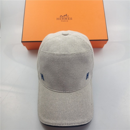 Hermes Caps #826475