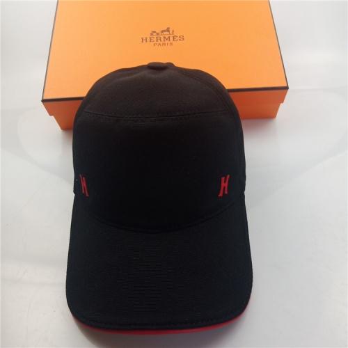 Hermes Caps #826476