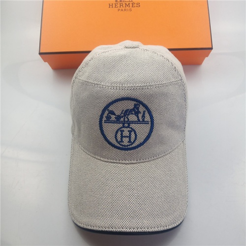 Hermes Caps #826477