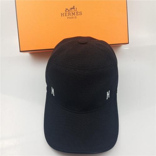 Hermes Caps #826478