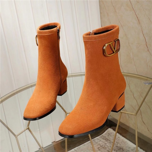 Valentino Boots For Women #826485