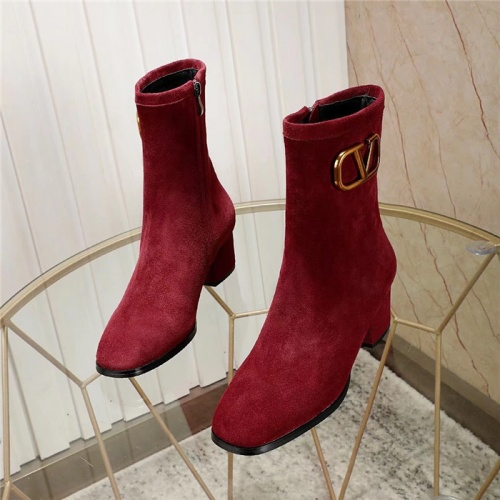 Valentino Boots For Women #826486