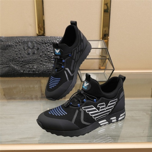 Armani Casual Shoes For Men #826506