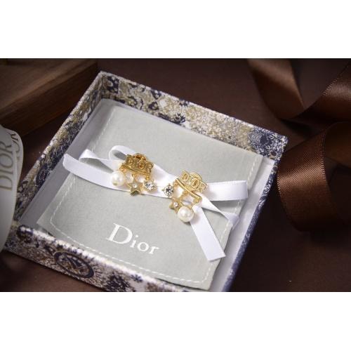 Christian Dior Earrings #826546