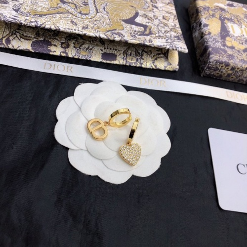 Christian Dior Earrings #826547