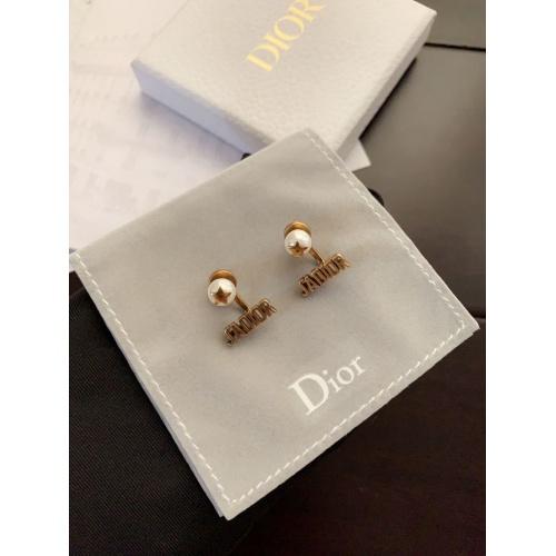 Christian Dior Earrings #826548