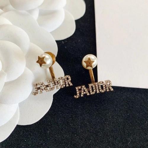 Christian Dior Earrings #826551