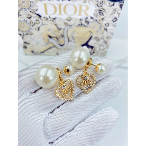 Christian Dior Earrings #826552