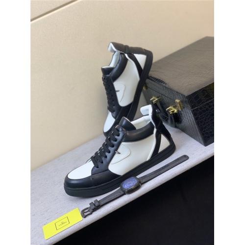Fendi Casual Shoes For Men #826688