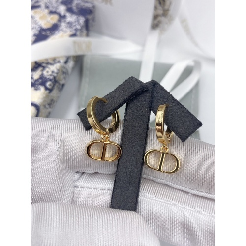 Christian Dior Earrings #826722
