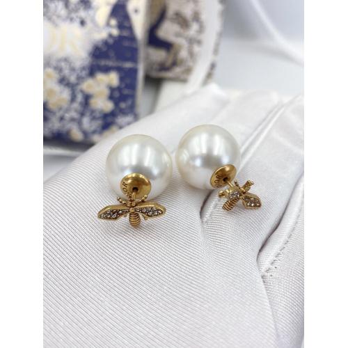 Christian Dior Earrings #826723