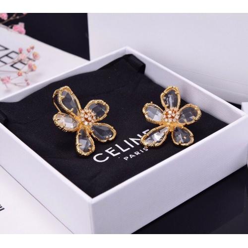 Celine Earrings #826737