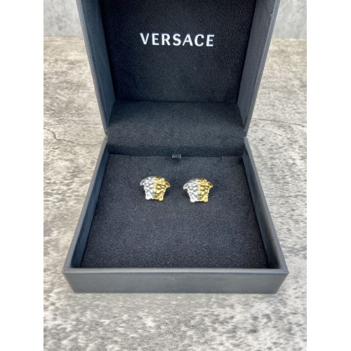 Versace Earrings #826741