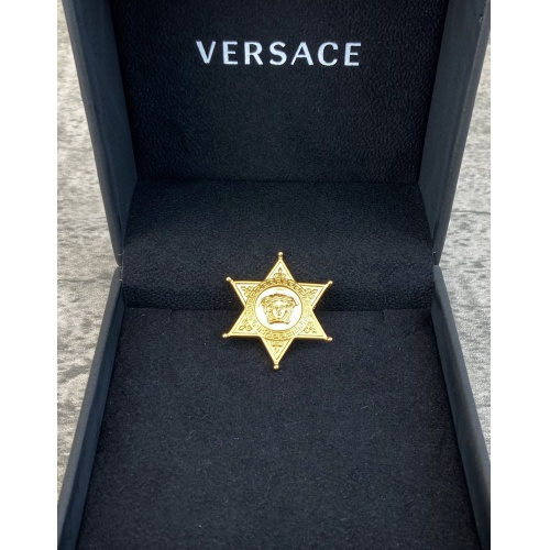 Versace Brooches #826748