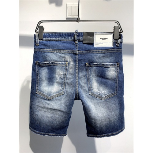 Dsquared Jeans Shorts For Men #826792