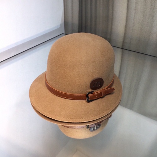 Christian Dior Caps #826801
