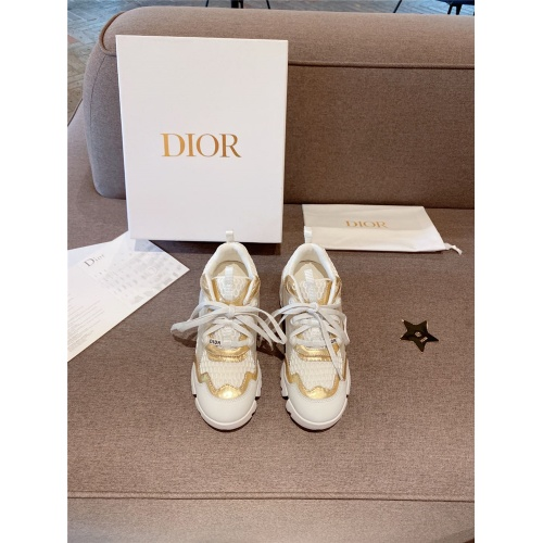 Christian Dior Casual Shoes For Women #826817