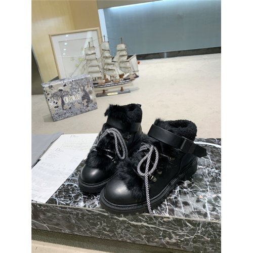 Christian Dior Boots For Women #826825