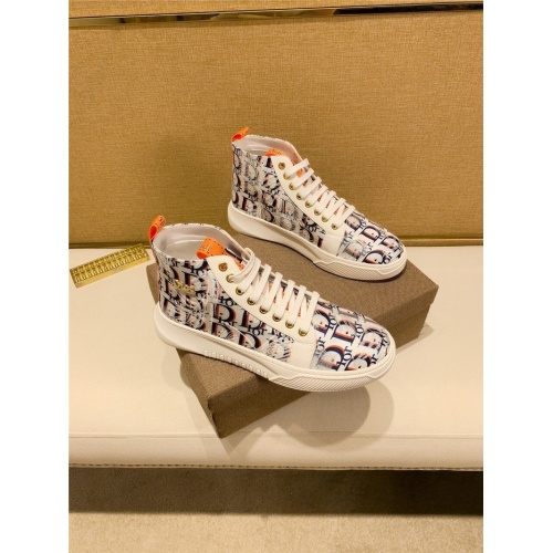 Christian Dior Casual Shoes For Men #826913