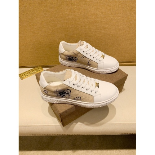 Versace Casual Shoes For Men #826924