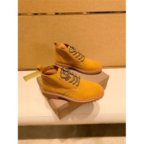 Prada Boots For Men #826931