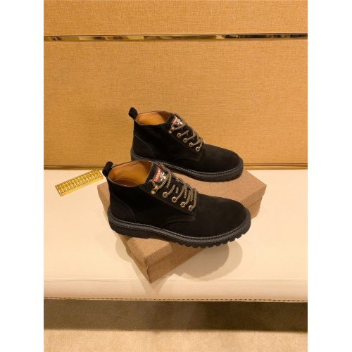 Prada Boots For Men #826932