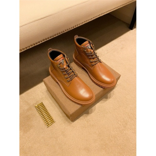 Prada Boots For Men #826933