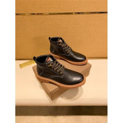 Prada Boots For Men #826934