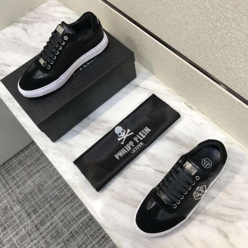 Philipp Plein PP Casual Shoes For Men #826964