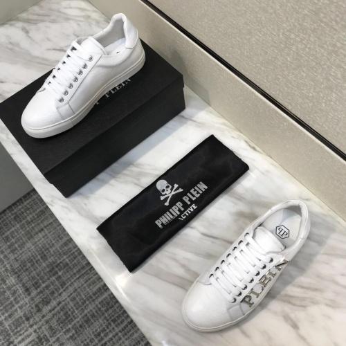 Philipp Plein PP Casual Shoes For Men #826966