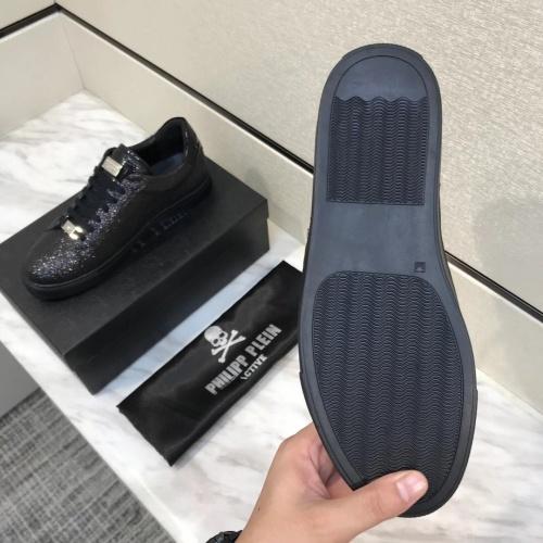 Replica Philipp Plein PP Casual Shoes For Men #826967 $80.00 USD for Wholesale