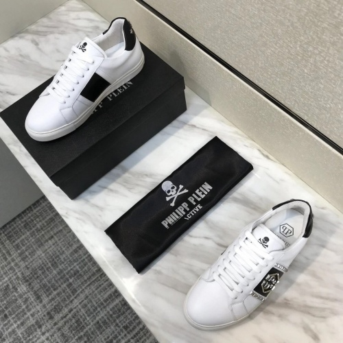 Philipp Plein PP Casual Shoes For Men #826968