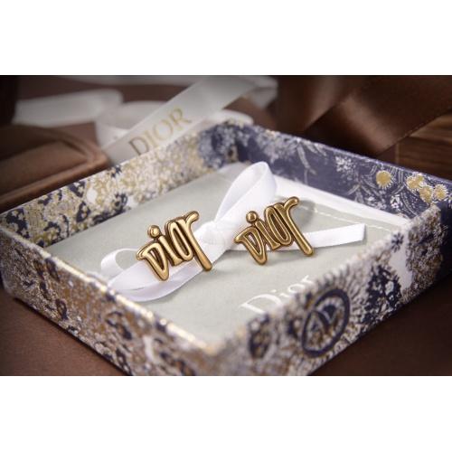 Christian Dior Earrings #826982