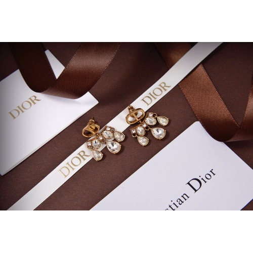 Christian Dior Earrings #826984