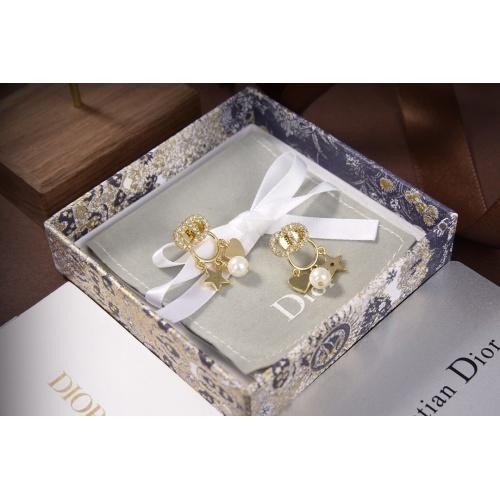 Christian Dior Earrings #826985