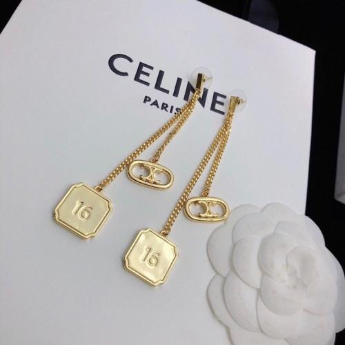 Celine Earrings #826990